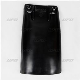 Plastica fango monoammortizzatore nero KTM SMC 660 02-04