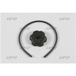tappo serbatoio nero KTM EXC 400 620 4T 93-99