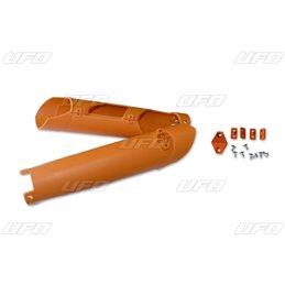 Copristeli forcella nero KTM EXC-F 08-15