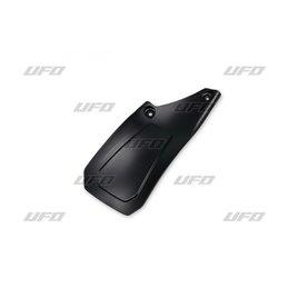 Plastica fango monoammortizzatore nero KTM 17-18