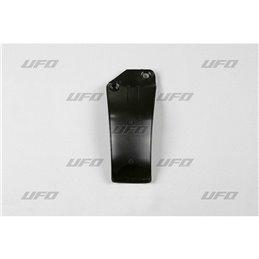 Plastica fango monoammortizzatore nero KTM SX 65 16-18