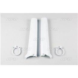 Copristeli forcella bianco SUZUKI RM 125 92-93