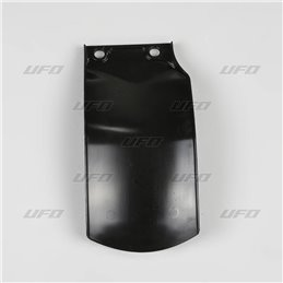 Plastica fango monoammortizzatore nero YAMAHA YZ 250 F 14-18