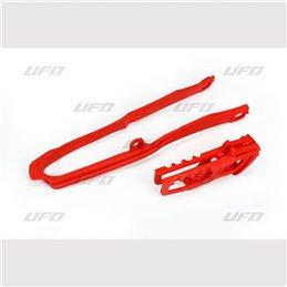 Cruna catena e fascia scorricatena HONDA CRF 450 R-X 17-18