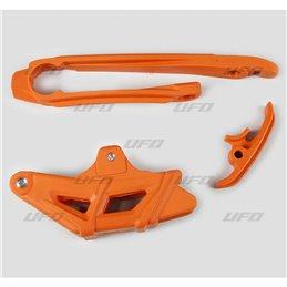 Cruna catena e fascia scorricatena KTM EXC 12-18