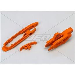 Cruna catena e fascia scorricatena KTM SX SXF 11-15