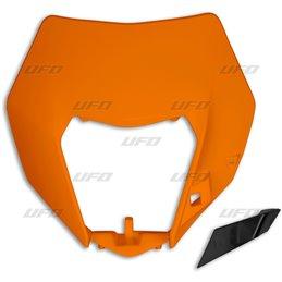 Portafaro anteriore KTM 250 EXC-F 14-16-KT04095-UFO plast