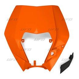 Portafaro anteriore KTM 125 EXC 09-13-KT04090-UFO plast