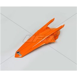 Parafango posteriore KTM 150 SX 16-18-KT04060-UFO plast