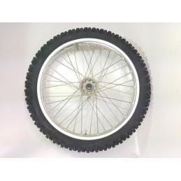 2010 13 HONDA CRF 250R cerchio ruota
