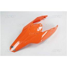 RiMoToShop|rear fender KTM 450 EXC-F 08-11-UFO plast