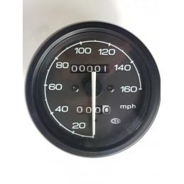 Contachilometri Tachimetro 180 MPH universale