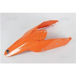 RiMoToShop|rear fender KTM 125 SX 07-10-UFO plast