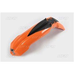 RiMoToShop|front fender KTM 525 SX-F 07-UFO plast