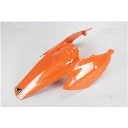 Parafango posteriore KTM 125 SX 04-06-KT03076-UFO plast