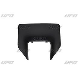 RiMoToShop|Front headlight holder Husqvarna 250 FE 20-UFO plast