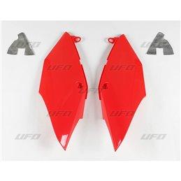 Fianchetti portanumero Honda CRF 450 R 17-20-HO04684-UFO plast