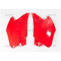 Number plate Honda CR 125 00-01