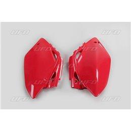Number plate Honda CRF 450 R 05-06