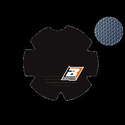 KTM 350 EXC-F autocollant protection de protection d'embrayage (07-16)