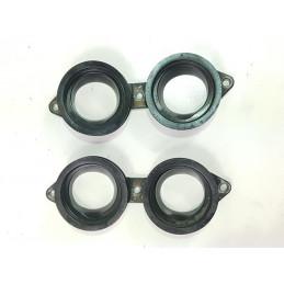 2004 2005 kawasaki zx10r intake manifolds-CA8-4352.6Yb-Kawasaki