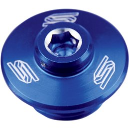 Tappo carico olio cnc SUZUKI DRZ125 03-17 SCAR-0950‑0442-Scar