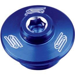 Tappo carico olio cnc SUZUKI RMZ250 07-19 SCAR-0950-0442-Scar