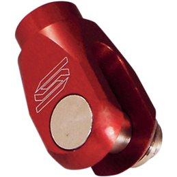Snodo pedale del freno SUZUKI RM125/250 01-13-16100223-Scar