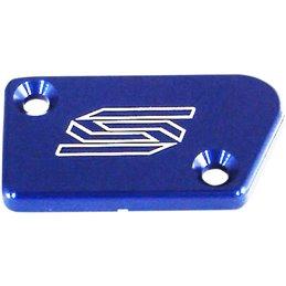 Coperchio serbatoio freno posteriore SUZUKI RMZ450 05-18-6110062-Scar