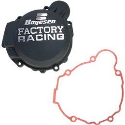 Carter coperchio accensione Factory KTM 150SX 13-15-0940-1266-BOYESEN lamelle