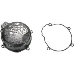 Carter coperchio accensione Factory KTM 300 04-07 (all)-0940-0701-BOYESEN lamelle