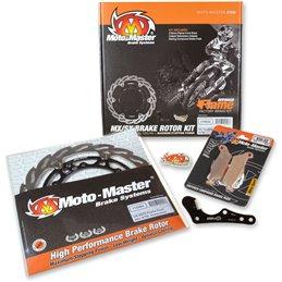 Kit disco freno flottante da 270mm per KTM 350 SX-F/XC-F 10-18-1704-0333-Moto Master