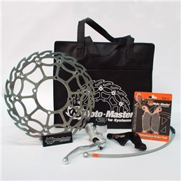 Kit trasformazione motard per HONDA CRF450 15-18 i-1704-0422-Moto Master