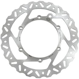 Disco freno anteriore nitro HUSABERG FE 450 04-08-1711-0669-Moto Master