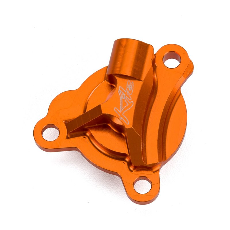 Carter frizione idraulica cnc KTM SX‑F 250 13‑15-1132‑0995-Kite special parts