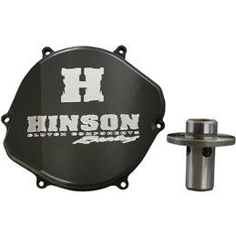 Carter lato frizione HONDA CR250 02-07 Hinson-0940-1255-Hinson