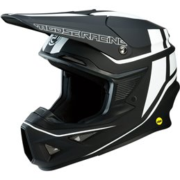 Sessions model helmet with MIPS S9 FI system