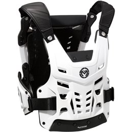 Motocross chest protector approved EC MOOSE RACING
