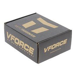 Système Reed Valve Vforce 4R Husqvarna Wr 125 2000 - 2013 Moto Tassinari