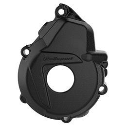 carter stator protection Husqvarna Fe 250 2017-2020-P846400000-Polisport