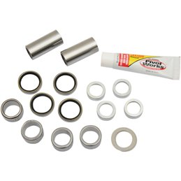 Kit revisione forcellone KTM 250 XC-F 07-09, 12-15-1302-0016-Pivot Works