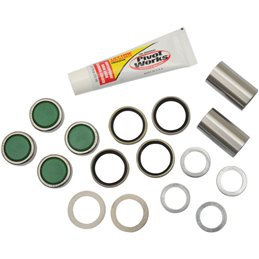 Kit revisione forcellone HUSABERG FE450E 09-10-1302-0031-Pivot Works