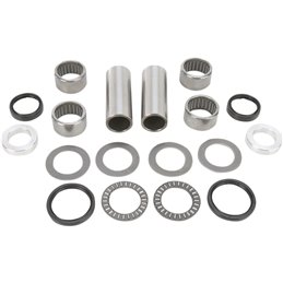 Kit revisione forcellone YAMAHA WR450F16-17-1302-0332-Pivot Works