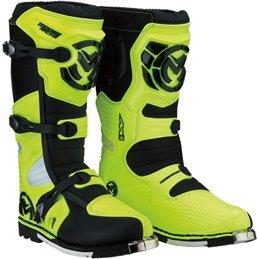 Motocross boots model S18 M1.3 Moose Racing MX
