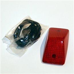 fanalino di ricambio per HO02650 HONDA XR 600 88-02