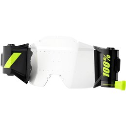 KIT ROLL-OFF SPEEDLAB VISION SYSTEM for Goggles 100%