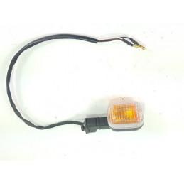 04 11 YAMAHA XT660r XT660x ARROW direzionale--YAM-XK6.25-Yamaha