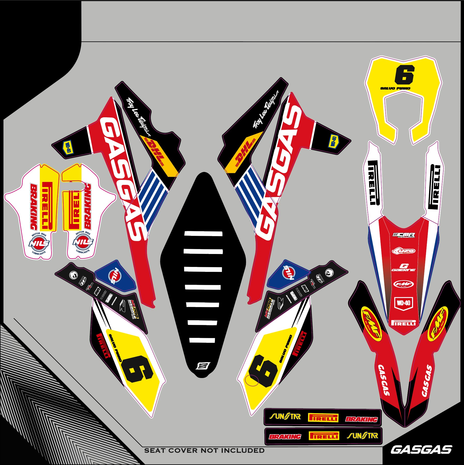 Grafiche-personalizzate-GASGAS-MC-250-RiMotoShop-Ultra-grip