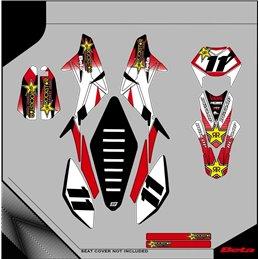 Custom graphics BETA RR 50