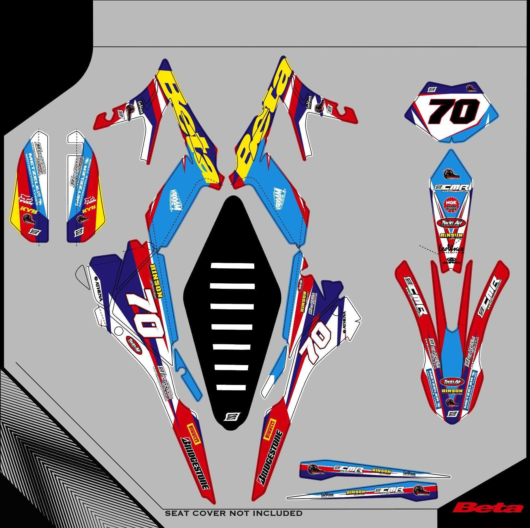 Grafiche-personalizzate-BETA-RR-125-RiMotoShop-Opaco miniatura 4